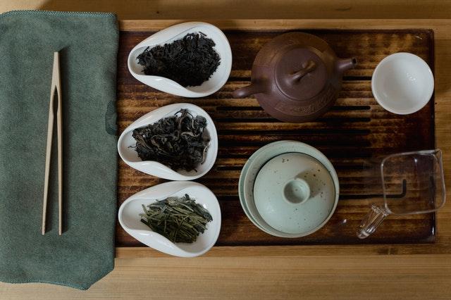 avantages du thé pu-erh